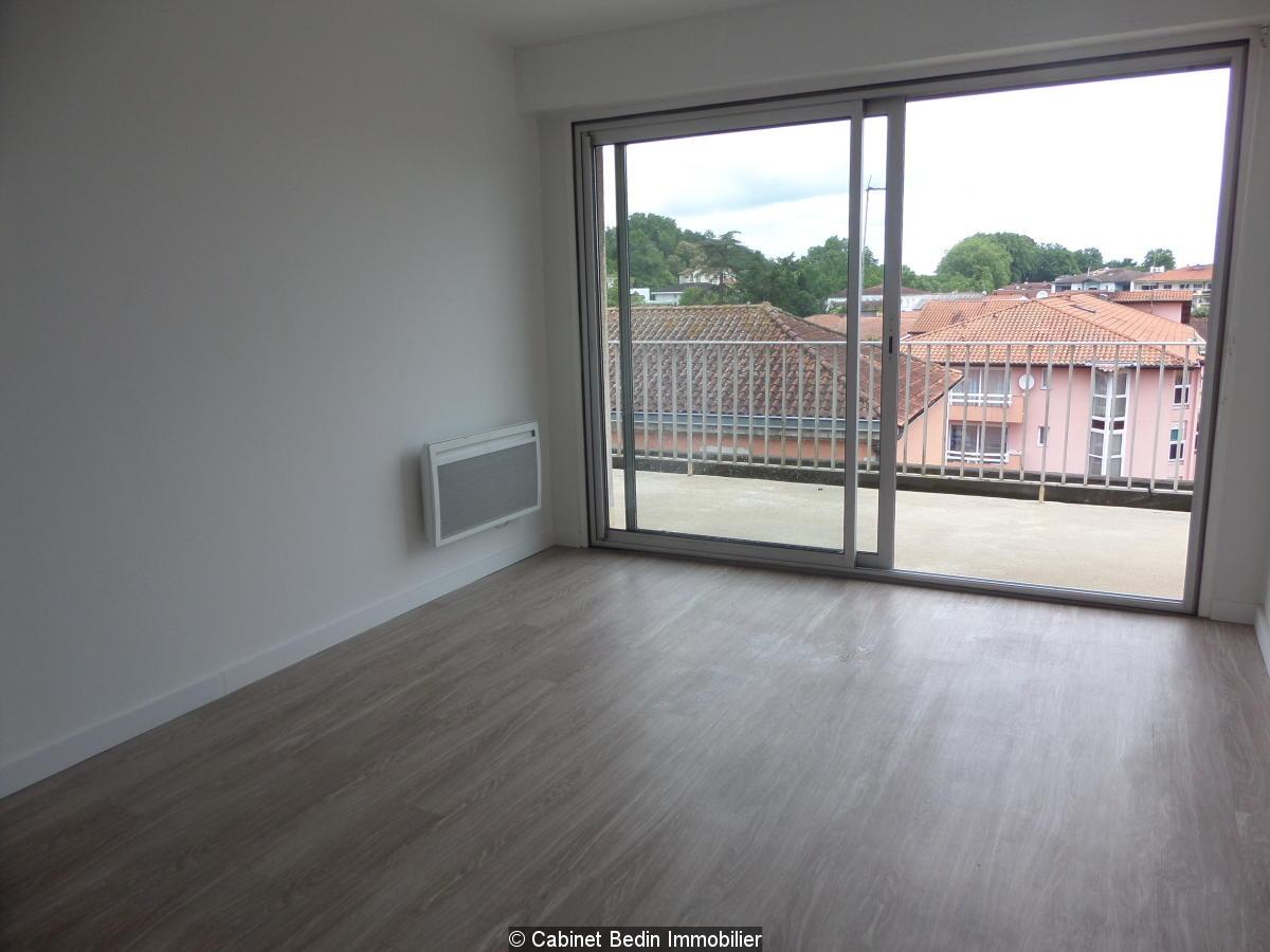 Achat appartement 2 pièces dax 1 chambre