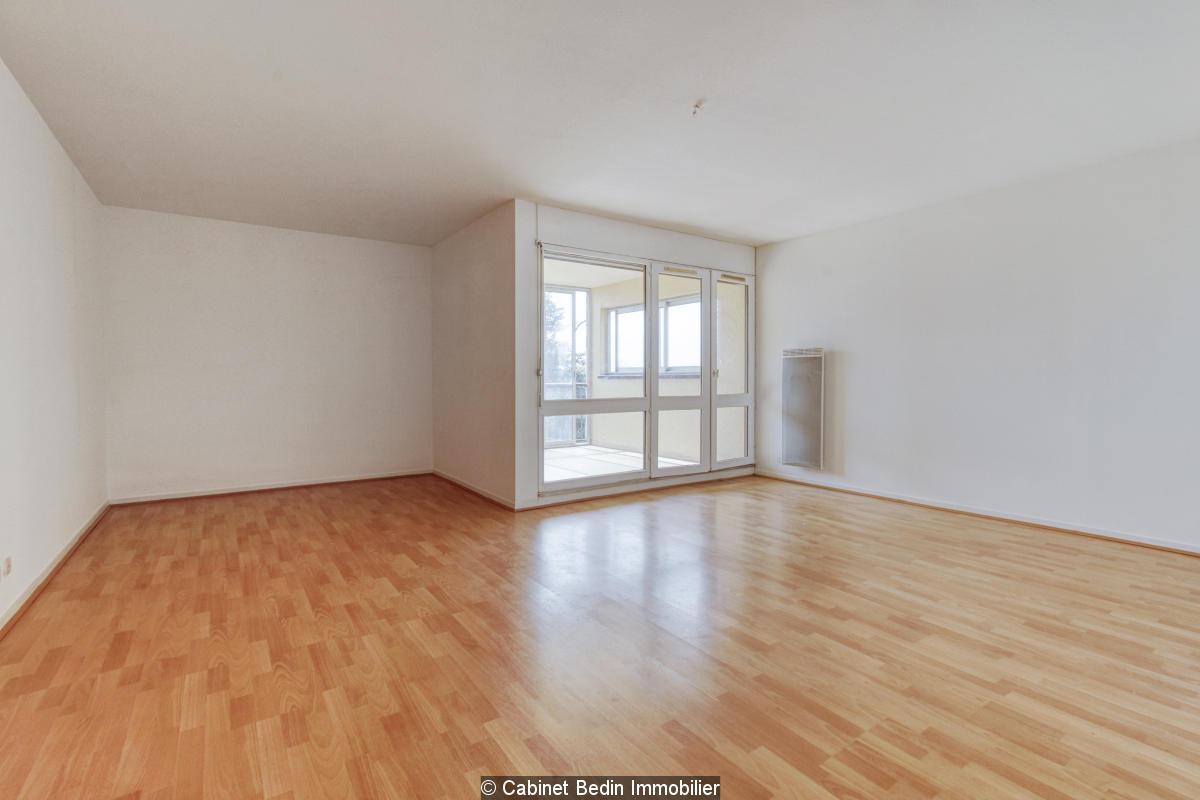 Achat appartement t3 st paul les dax 2 chambres