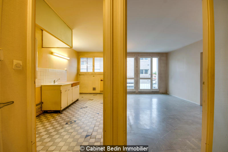 Amouroux - appartement t3