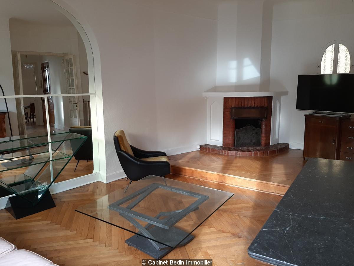 Vente Appartement 6 pieces Toulouse 4 chambres
