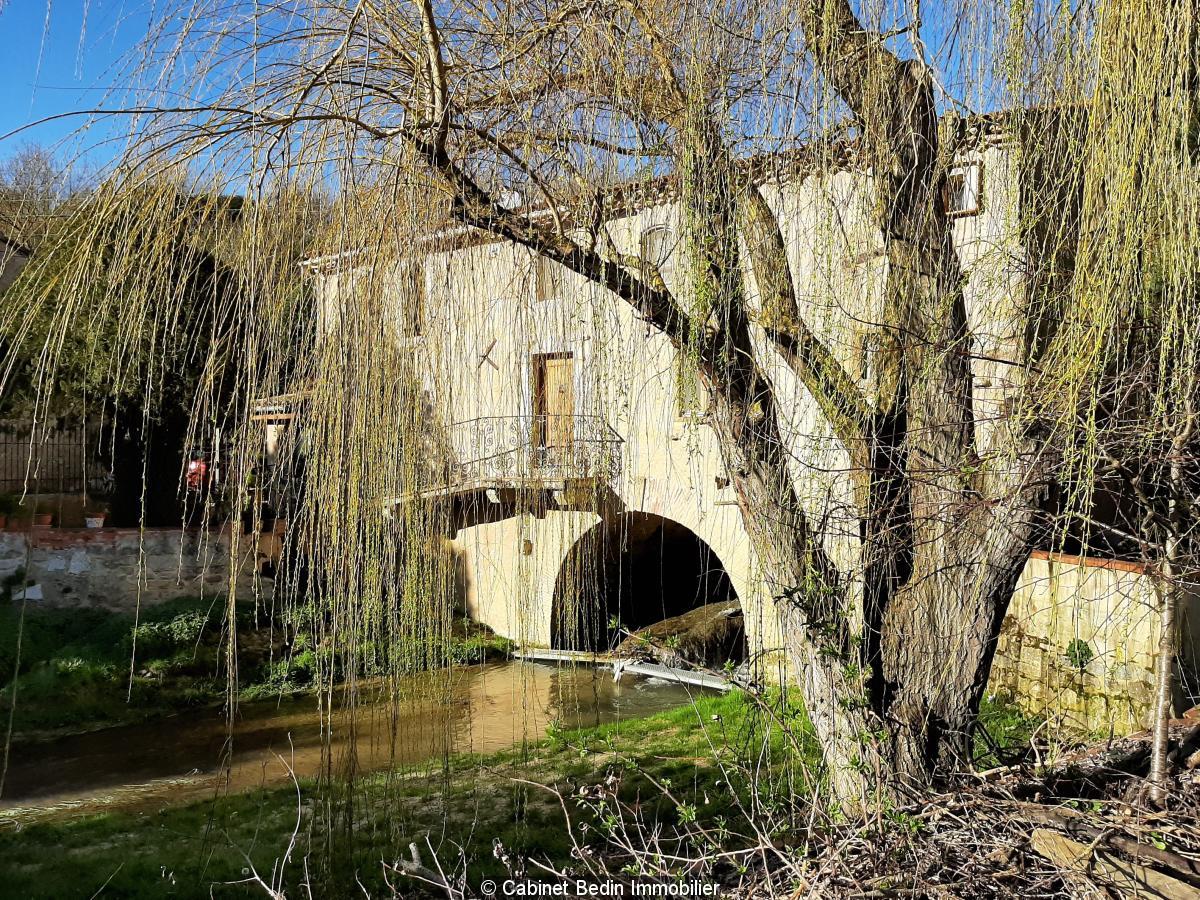 Vente Maison 7 pieces Avignonet Lauragais 4 chambres