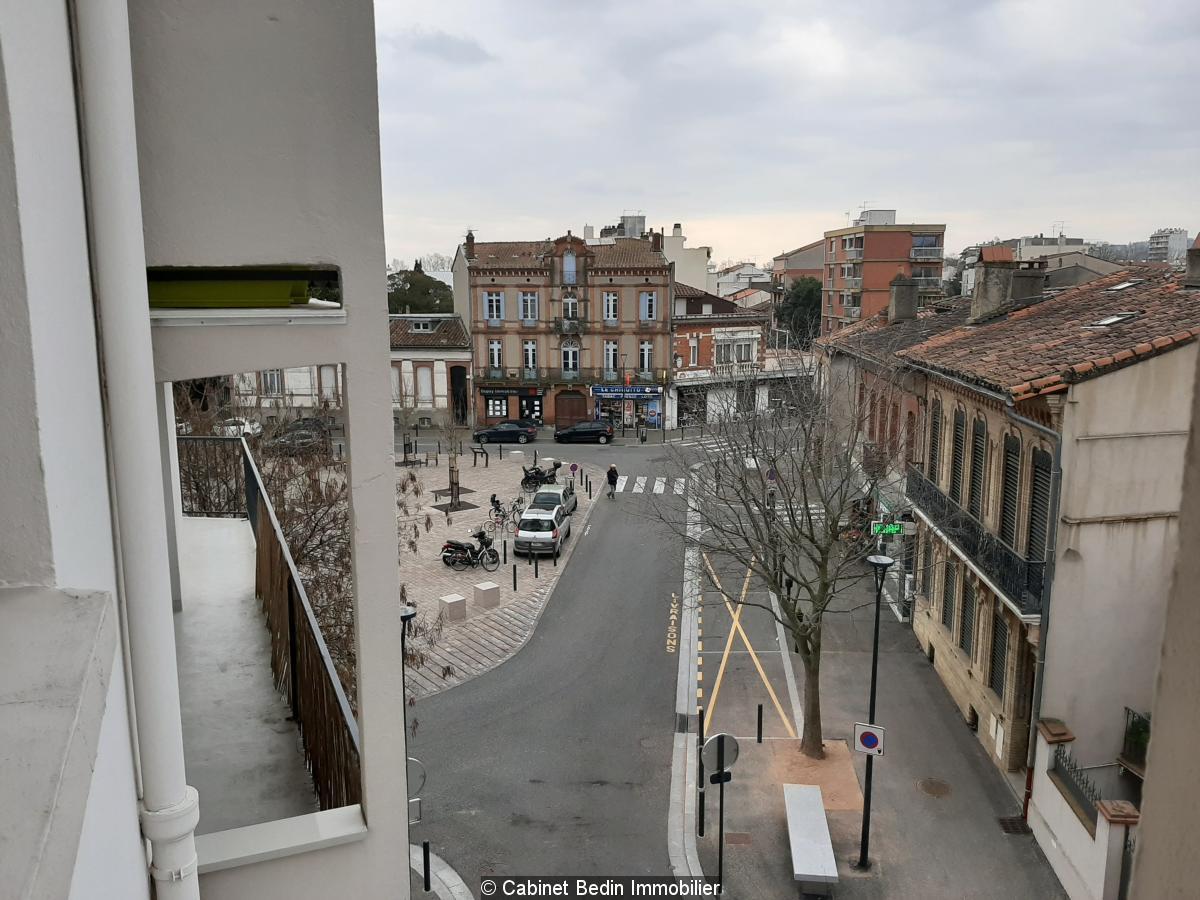Toulouse-jardin des plantes