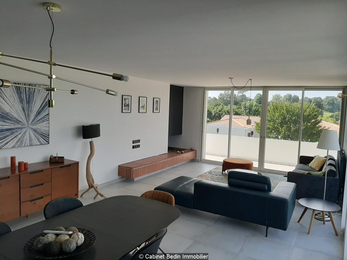 Vente maison 7 pieces salleboeuf 5 chambres