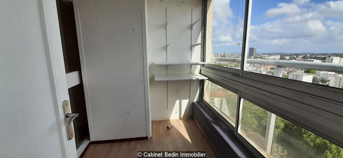 Vente appartement t5 bordeaux 3 chambres