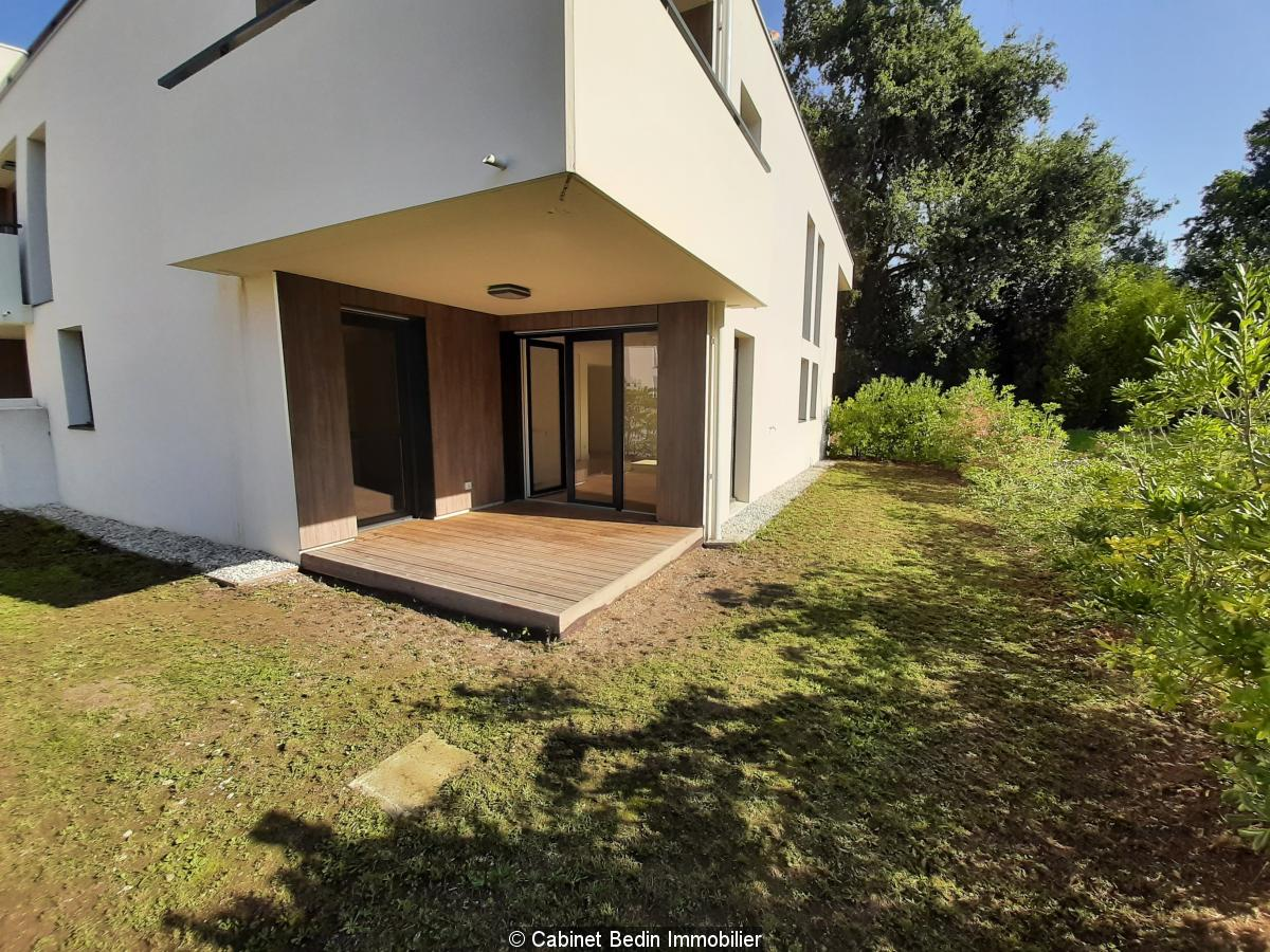Achat appartement t3 pessac 2 chambres