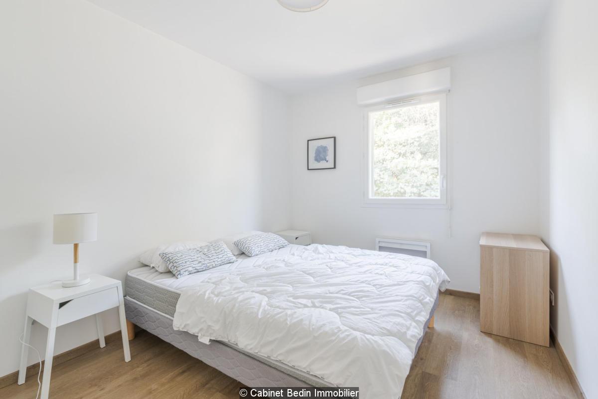 Achat appartement t3 cap ferret 2 chambres
