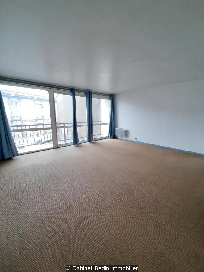 Location appartement t1 bordeaux