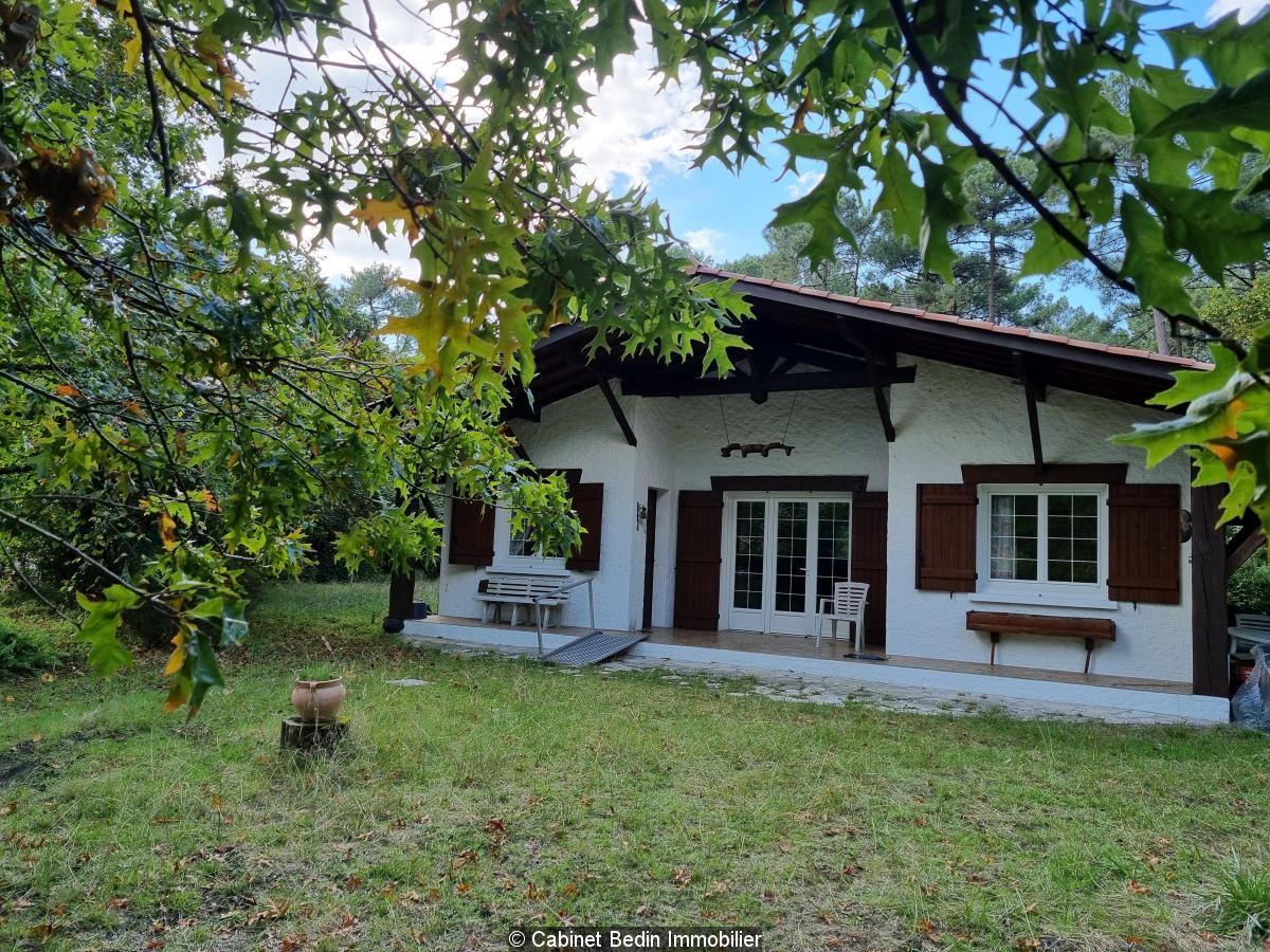 Location maison 4 pieces lege cap ferret 3 chambres