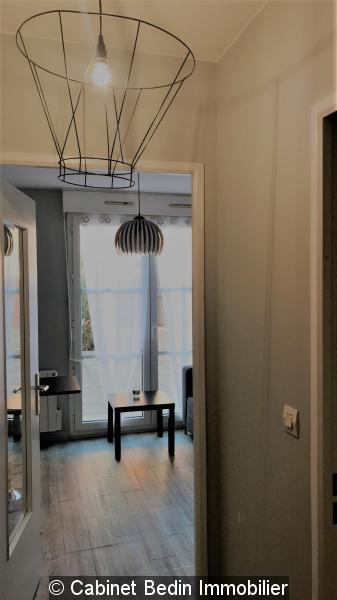 Appartement a louer toulouse t1 joli t1bis enti rement r nov et meubl neuf - Appartement a louer meuble toulouse ...