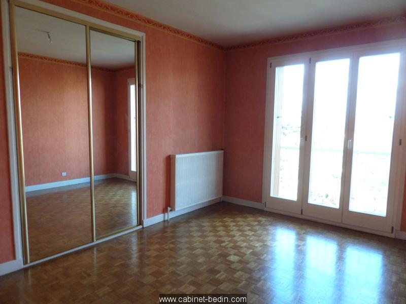 Appartement a louer toulouse t3 2 chambres appartement de type 3 offrant de belles prestations - Appartement a louer meuble toulouse ...
