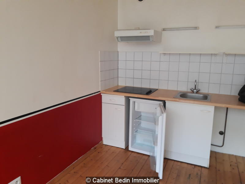 Location appartement bordeaux t2 1 chambre quart ier for Location t2 a bordeaux