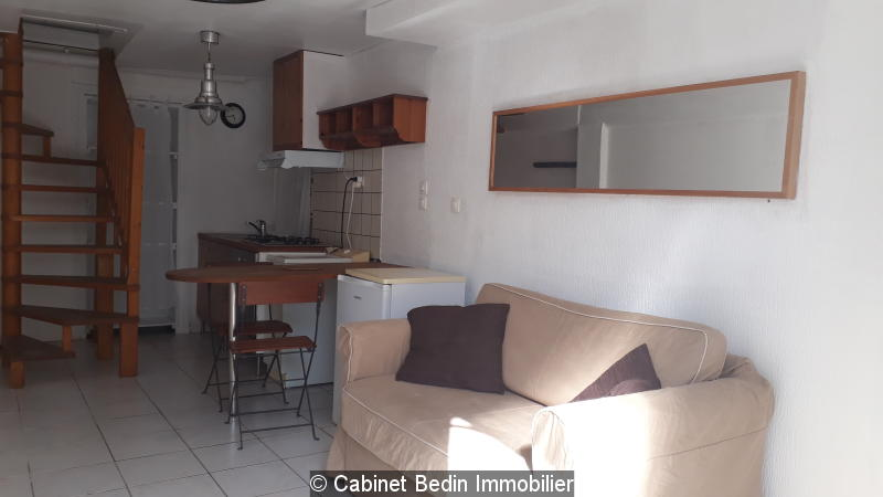 Appartement a louer le haillan 2 pi ces 1 chambre t2 - Cabinet bedin saint medard en jalles ...