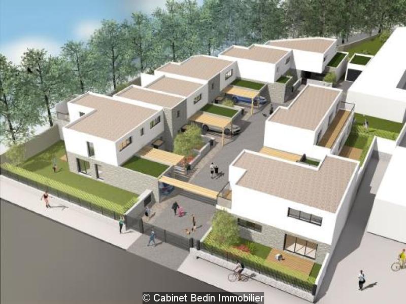 Maison neuve t4 programmes neufs et d fiscalisation bordeaux for Simulation 3d maison