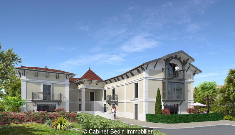 Maison neuve t4 programmes neufs et d fiscalisation arcachon for Defiscalisation logement neuf