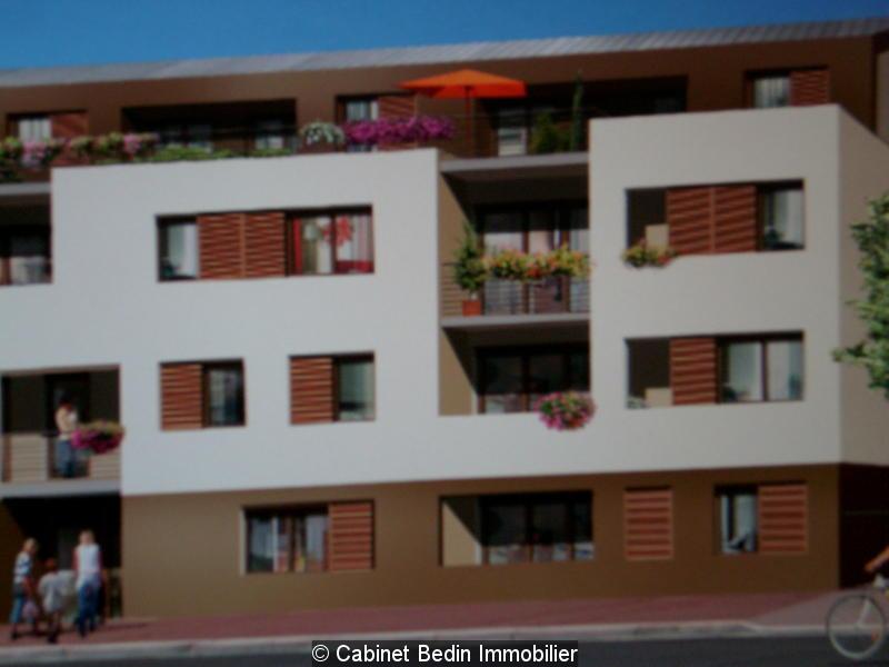 Appartement neuf t4 programmes neufs et d fiscalisation for Simulation appartement 3d