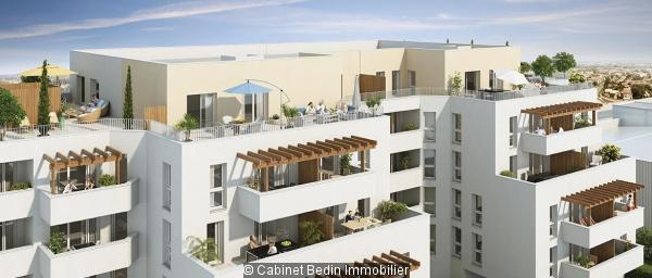Appartement Neuf A001