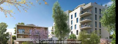 Appartement Neuf A2-102