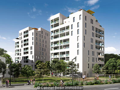 Appartement Neuf B104