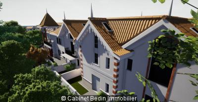 Appartement Neuf A02