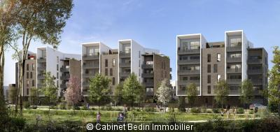 Appartement Neuf A04