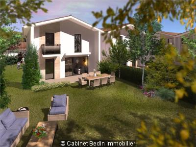 Maison Neuve M001