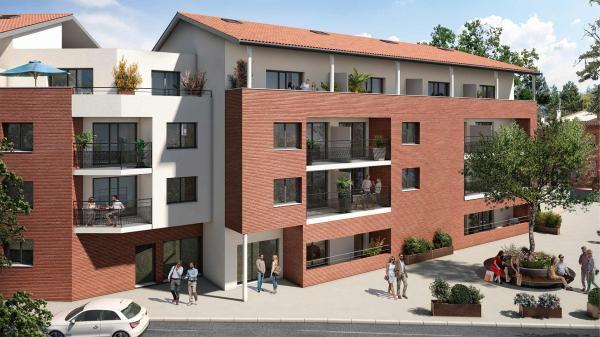Appartement Neuf B106