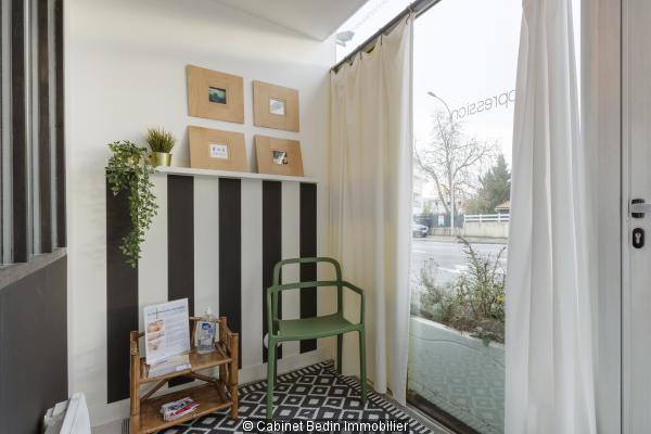 Achat Immeuble Mixte 1 appartement Pessac