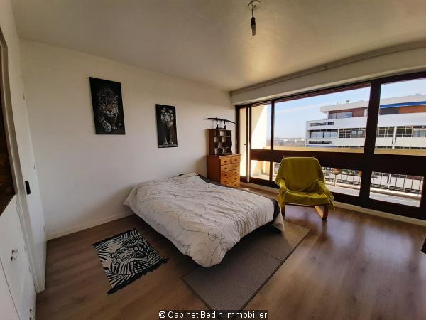 Achat Appartement 1 piece Pessac 1 chambre
