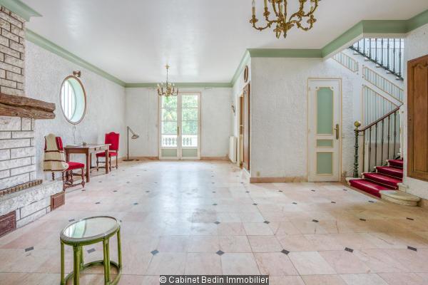 Vente Maison 10 pieces Merignac 7 chambres