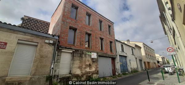 Achat Maison T3 Bordeaux