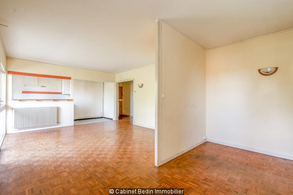 Achat Appartement T4 Pessac 3 chambres