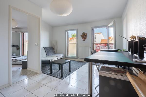 Vente Appartement T2 Pessac 1 chambre