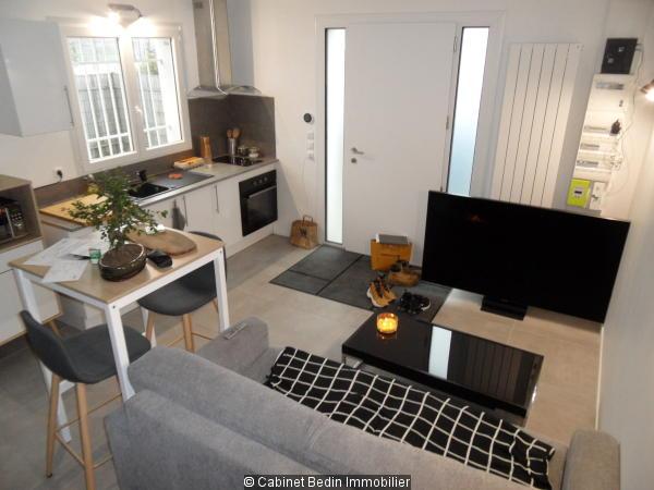 Achat Appartement 2 pièces Pessac 1 chambre