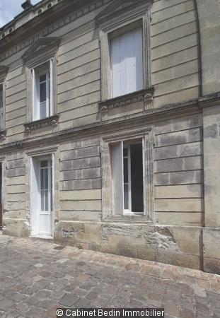 Vente Immeuble Mixte T2 St Emilion