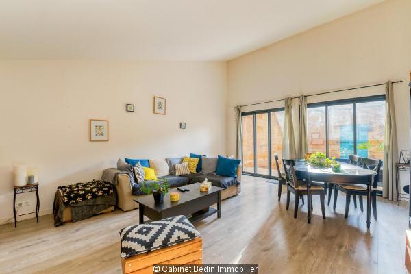 Achat Maison T5 Libourne 3 chambres