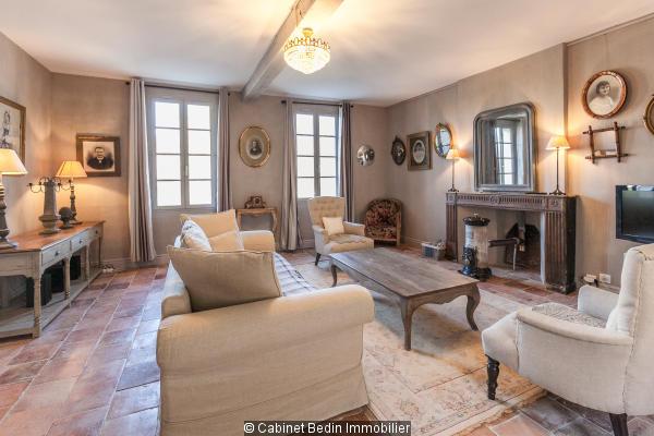 Achat Maison 7 pièces St Emilion 4 chambres