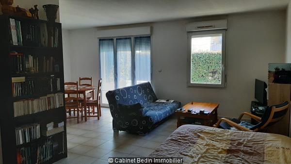 Vente Appartement T1 Libourne