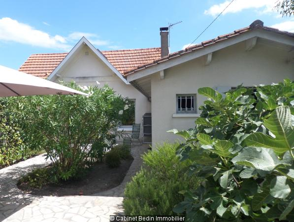 acheter Maison 6 pieces Libourne 3 chambres