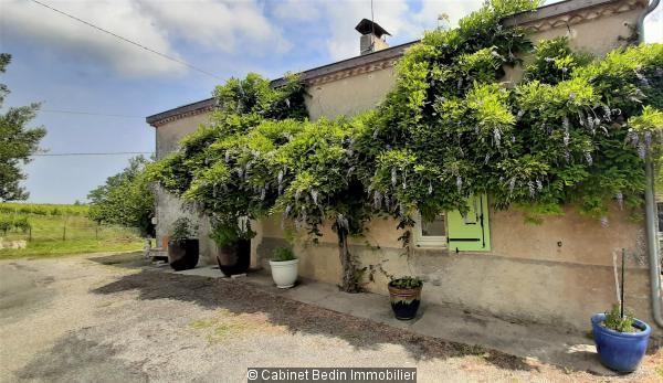 Achat Maison T5 St Magne De Castillon 3 chambres