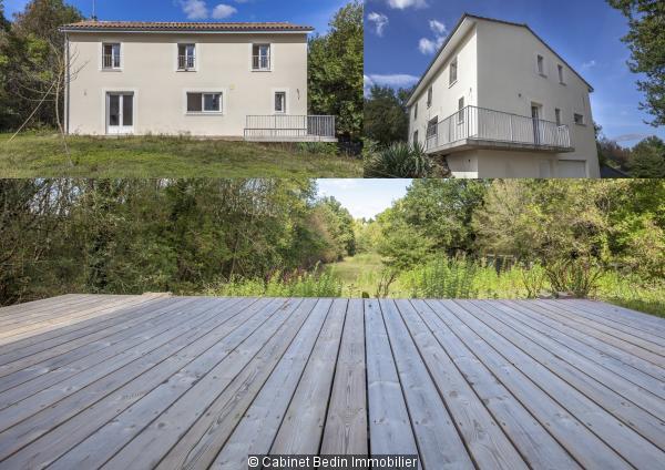 acheter Maison 6 pieces Libourne 5 chambres