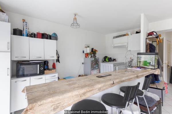 Achat Appartement T2 Libourne 1 chambre