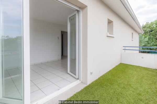 Achat Appartement 3 pieces Libourne 2 chambres