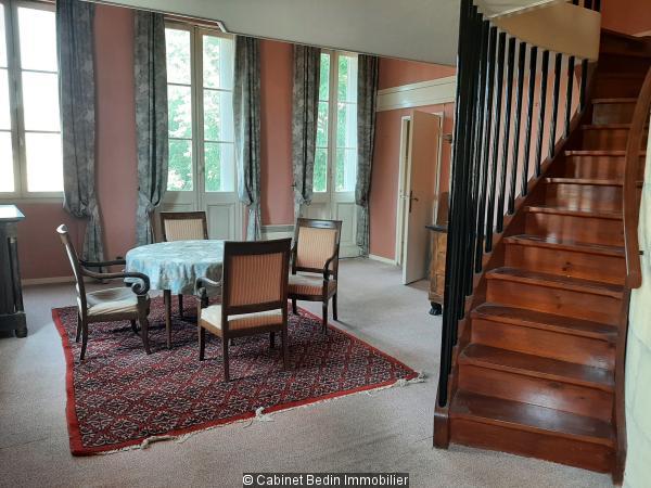 Vente Appartement T4 Libourne 1 chambre