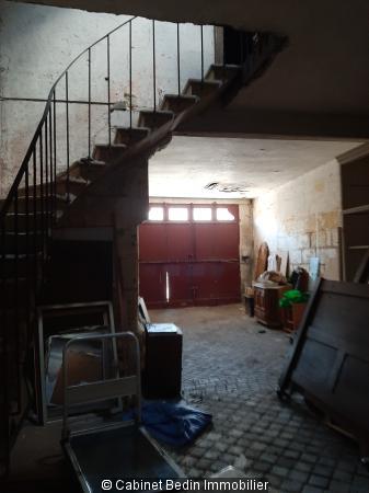 Achat Garage Libourne