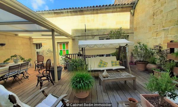 Achat Maison 9 pieces Libourne 6 chambres