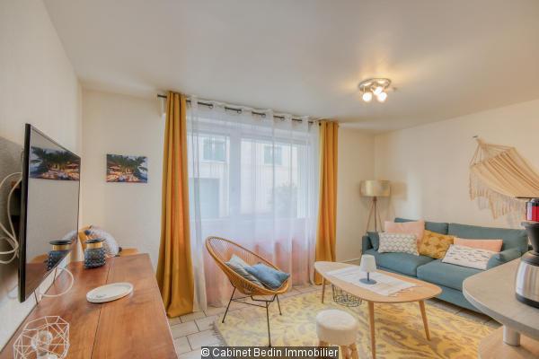 acheter Appartement T1 St Medard En Jalles