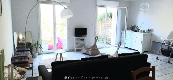 Achat Maison 5 pièces Bordeaux 3 chambres