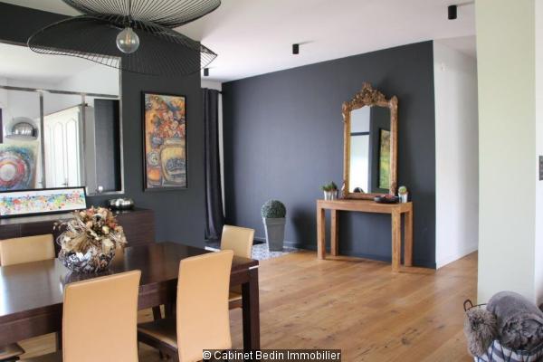 Achat Maison 8 pièces Merignac 5 chambres