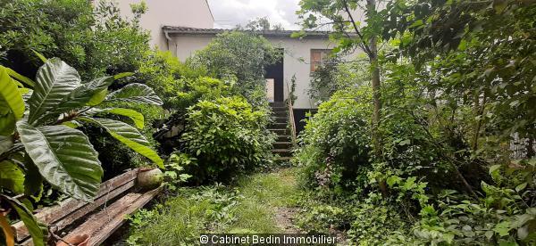 Achat Garage Le Bouscat