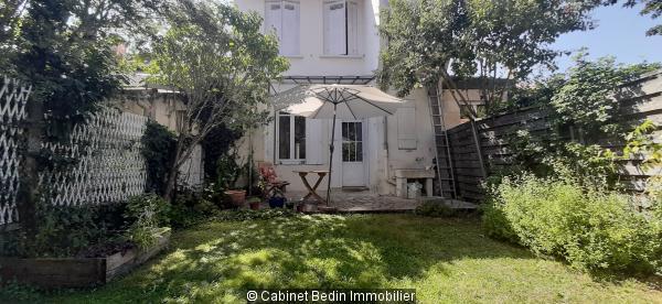 Vente Maison T4 Le Bouscat 3 chambres